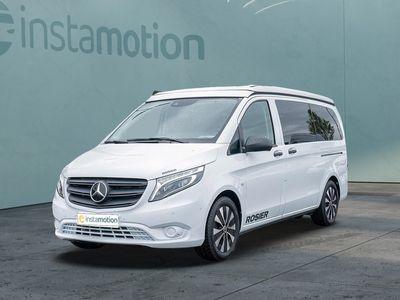 gebraucht Mercedes V250 V 250d Marco Polo ACTIVITY EDITION Standhz AHK