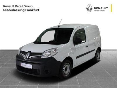 gebraucht Renault Kangoo RAPID EXTRA 1.5 dCi 90 FAP Radio, Bluetooth