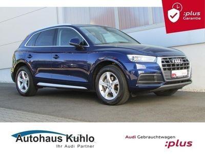 gebraucht Audi Q5 sport 2.0 TDI 110 kW (150 PS) 6-Gang