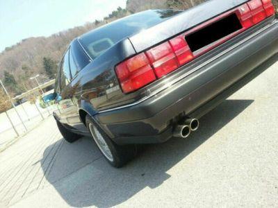 gebraucht Audi V8 4,2L