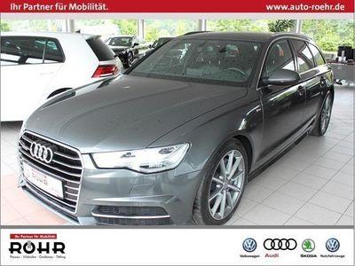 gebraucht Audi A6 Avant S LINE(AHK,LED,PDC,NAVI,SHZ,GRA) 3.0 TDI QU