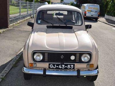 gebraucht Renault R4 GTL