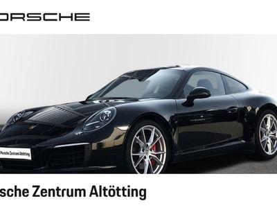 gebraucht Porsche 911 Carrera S 991 (911)( Sportabgasanlage )