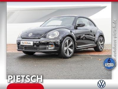 gebraucht VW Beetle Allstar 1.4 TSI - Xenon GRA Navi RFK
