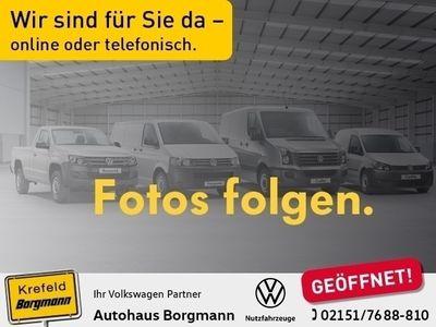gebraucht VW Caddy Kasten 1.6 TDI KLIMA