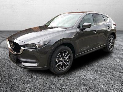 gebraucht Mazda CX-5 Skyactiv-G 165 Luxury 2WD AT