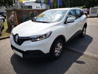 used Renault Kadjar Life ENERGY TCe 130 Klimaanlage