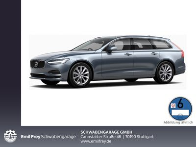 gebraucht Volvo V90 D5 AWD Geartronic Inscription LED AHK P-SD