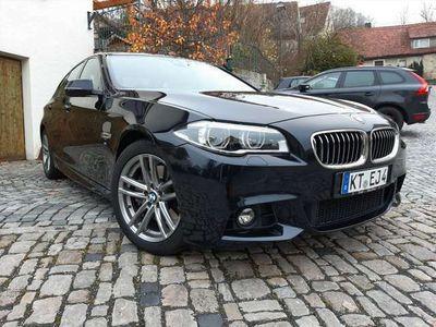 gebraucht BMW 535 Gran Turismo 5er GT xDrive Aut.