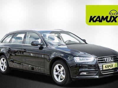 gebraucht Audi A4 Ambiente