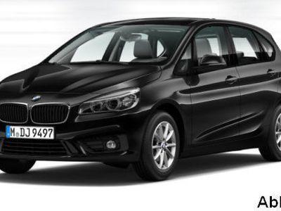 gebraucht BMW 218 Active Tourer d Aut. Advantage EDC Panorama L