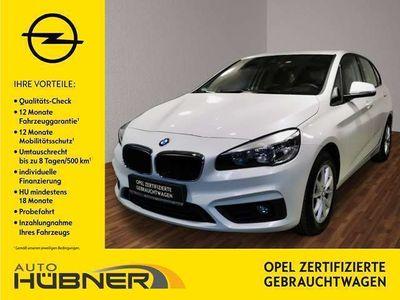 gebraucht BMW 218 Active Tourer i Aut. Advantage Parkassistent als Van/Kleinbus in Kaiserslautern
