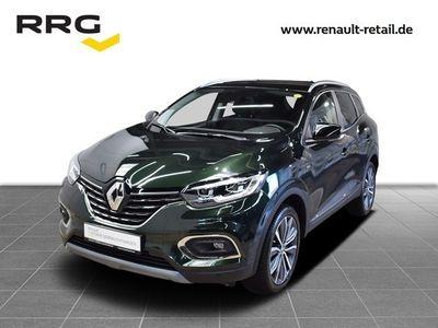 gebraucht Renault Kadjar 1.3 TCE 160 BOSE EDITION AUTOMATIK