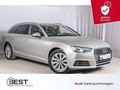 gebraucht Audi A4 Avant Design 2.0 TDI Navi, Xenon, PDC, Shz, GRA, LM
