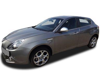 gebraucht Alfa Romeo Giulietta 1.4 Benzin