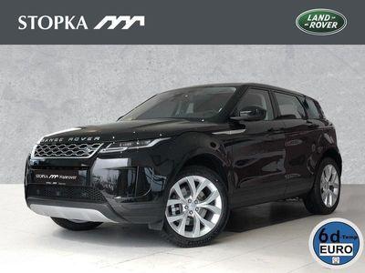 gebraucht Land Rover Range Rover evoque Si4 P250 SE*NEUES MODELL 2020