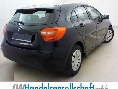 gebraucht Mercedes A180 EURO6 RÜCKFAHRKAMERA SHz