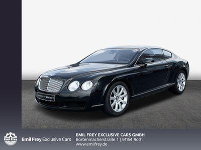 gebraucht Bentley Continental GT W12 6.0