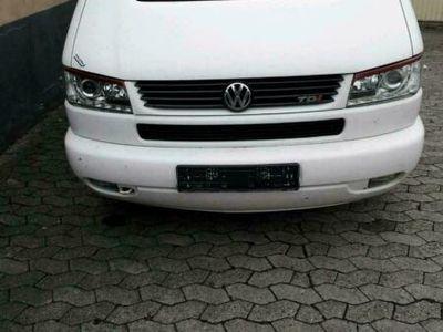 gebraucht VW Caravelle Wv t42.5 TDI MIT TŰV