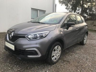 gebraucht Renault Captur Life ENERGY TCe 90