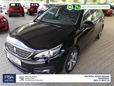 gebraucht Peugeot 308 SW Allure BlueHDi 130 S&S*NAVI*SHZ*EPH*