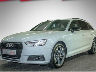 gebraucht Audi A4 Avant Sport 1.4 TFSI LED Navi Sitzheizung