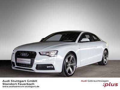 gebraucht Audi A5 Coupé 2.0 TFSI quattro 169 kW (230 PS) 6-Gang