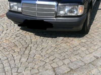 gebraucht Mercedes 190 1.8