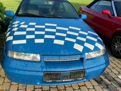 gebraucht Opel Calibra