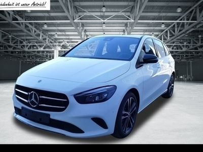 gebraucht Mercedes B180 Progressive-Night Paket-