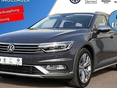gebraucht VW Passat Alltrack Variant 2.0 TSI DSG 4M ACC LED