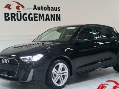 gebraucht Audi A1 Sportback 35 TFSI OPF S-TRONIC S-LINE NAVI LE