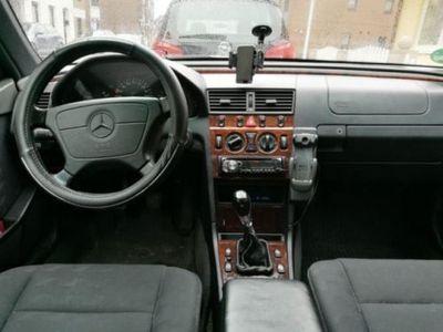 gebraucht Mercedes 230 C