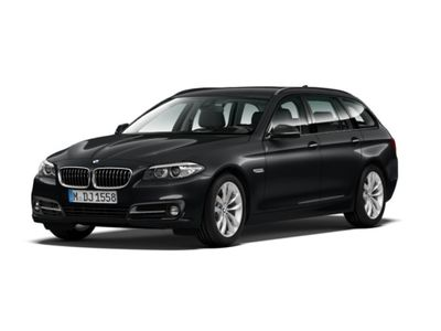 used BMW 525 d Touring