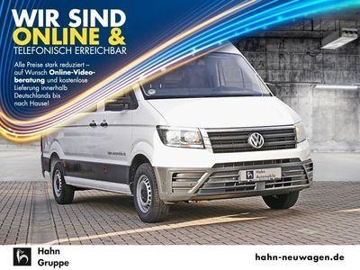 gebraucht VW Crafter Kasten MR HD