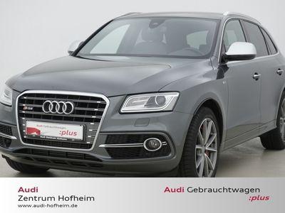 gebraucht Audi SQ5 3.0 TDI 230 KW*Pano*Navi+*ACC*Leder*Xenon*Co F