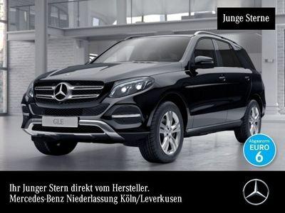 gebraucht Mercedes GLE350 d 4M 360° COMAND ILS LED Easy-Pack 9G