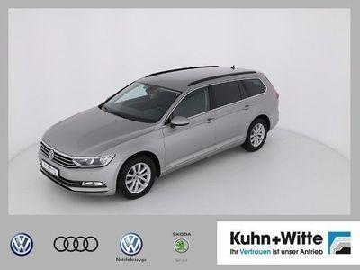 gebraucht VW Passat Variant Comfortline 2.0 TDI *AHK*LED*DSG*Standheizung*