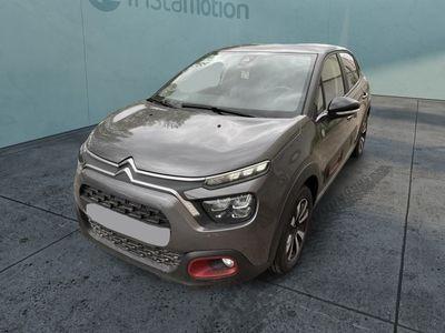 gebraucht Citroën C3 C3PT 110 C-Series-PDC-SHZ-KLIMA- Bluetooth LED
