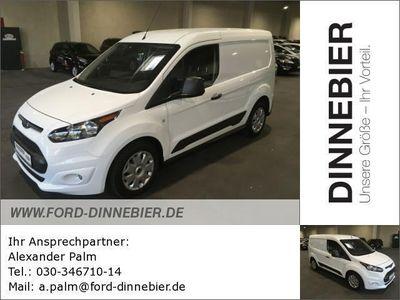 gebraucht Ford Transit Connect 200 L1 Kasten Trend 74 kW Gebrauchtwagen, bei Autohaus Dinnebier GmbH
