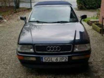 gebraucht Audi 80 Cabrio 2.3 l