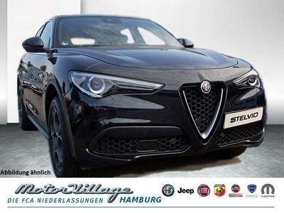 gebraucht Alfa Romeo Stelvio MY20 BUSINESS 2.2 Diesel 16V 140kW (190