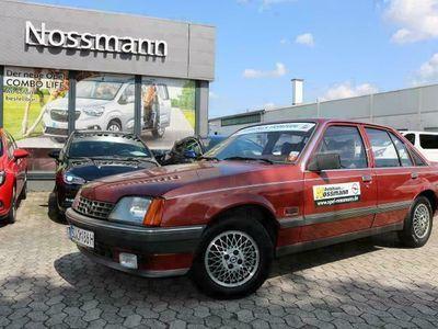 gebraucht Opel Rekord RekordE 1.8 I GLS EXCL AUT