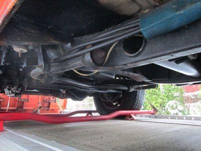 gebraucht Mercedes G230 G-Klasse230GESchneeräumer Seltene Ausführung!