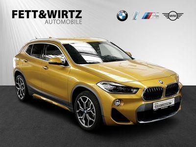 gebraucht BMW X2 X2xDrive25d M Sport X Steptronic