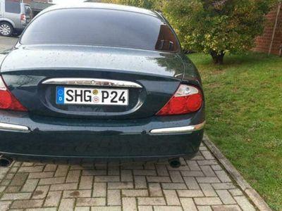 gebraucht Jaguar S-Type Reserviert!