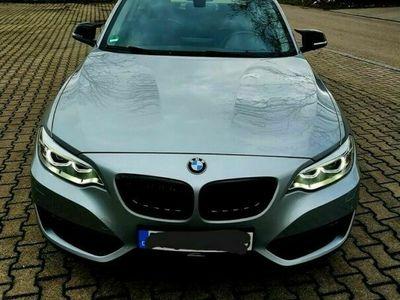 gebraucht BMW 228 i Coupe Sport-Aut. HU 05.2023