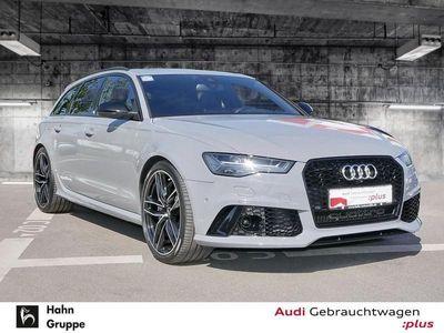 gebraucht Audi RS6 Avant 4.0TFSI qu. RS-Sportabgas Pano ACC Matrix