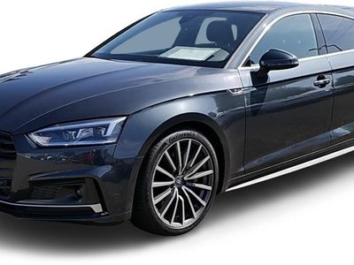 gebraucht Audi A5 Sportback A5 2.0 TFSI qu. S line S tronic Matrix