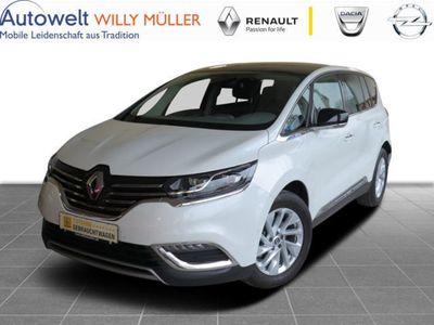 gebraucht Renault Espace Intens ENERGY dCi 160 EDC 7-S., Parkassis